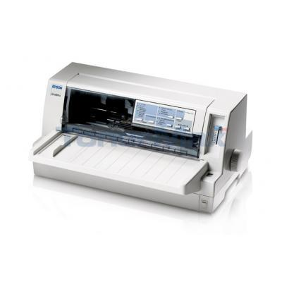Epson LQ-680 Pro Impact Printer